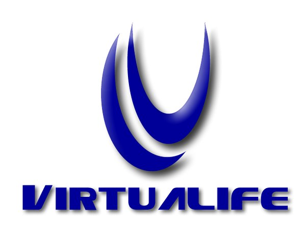 Logo de VirtuaLife